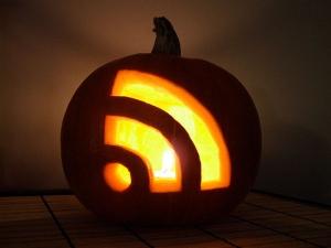 social media pumpkin